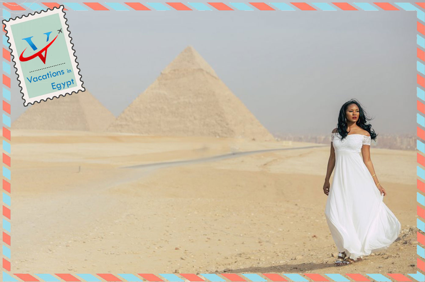 4 Days Cairo Tours Package