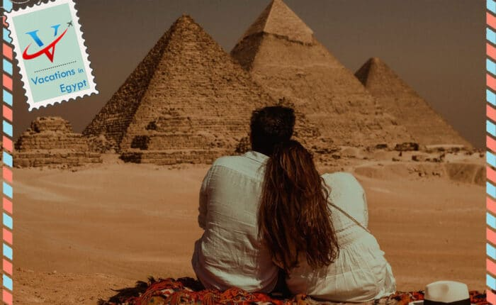 7 days egypt tour package