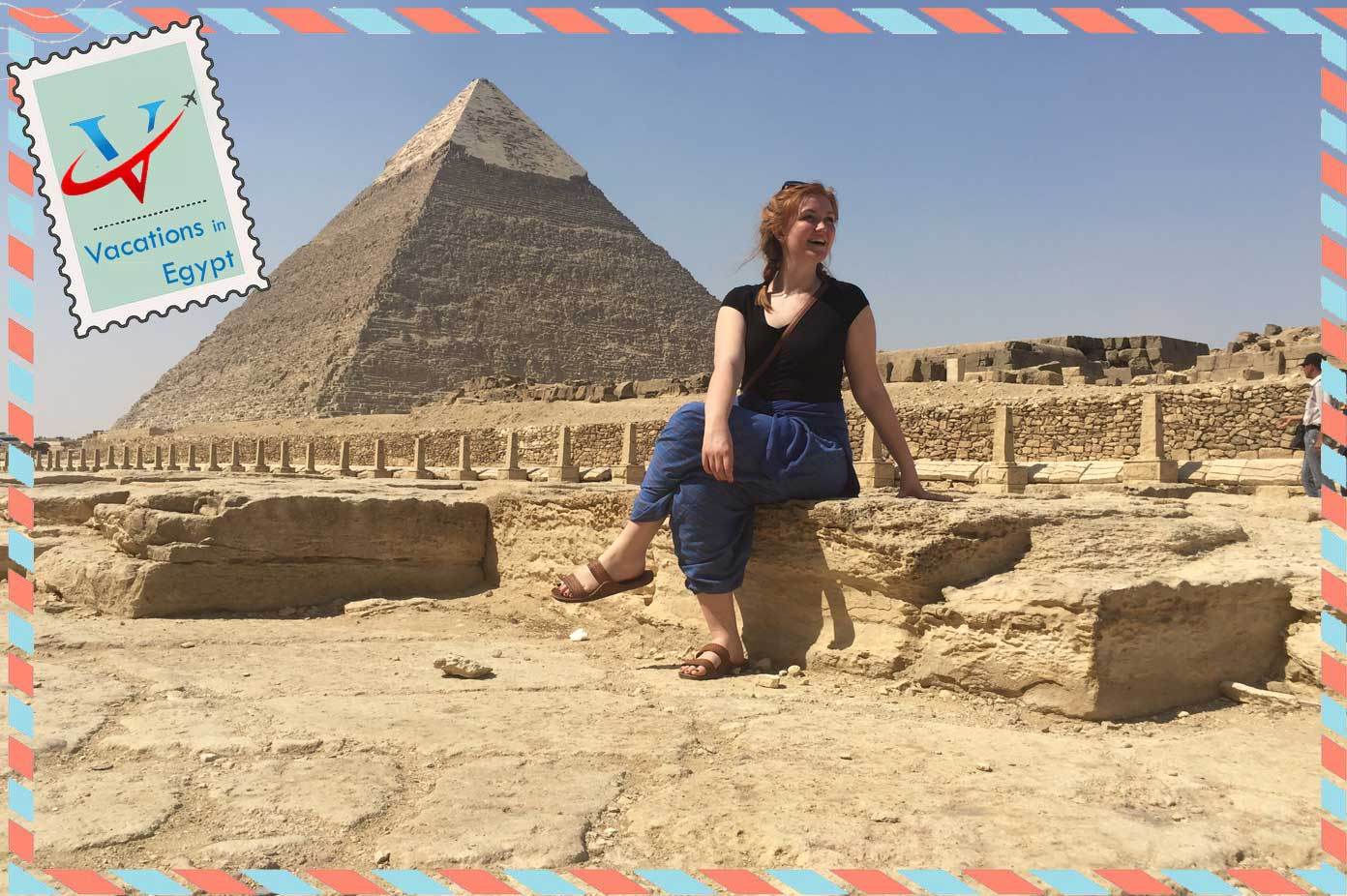 8 days in egypt - vacations in egypt