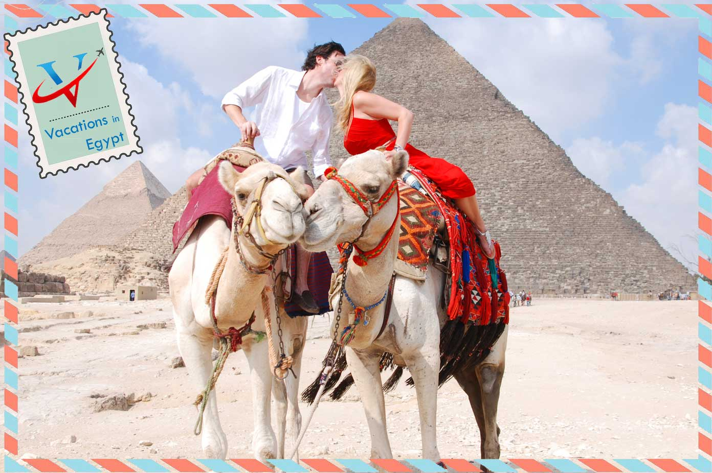 Egypt Honeymoon Packages