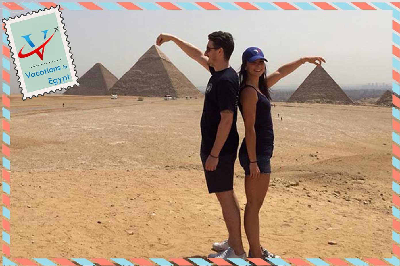 Egypt Classic Tours Packages