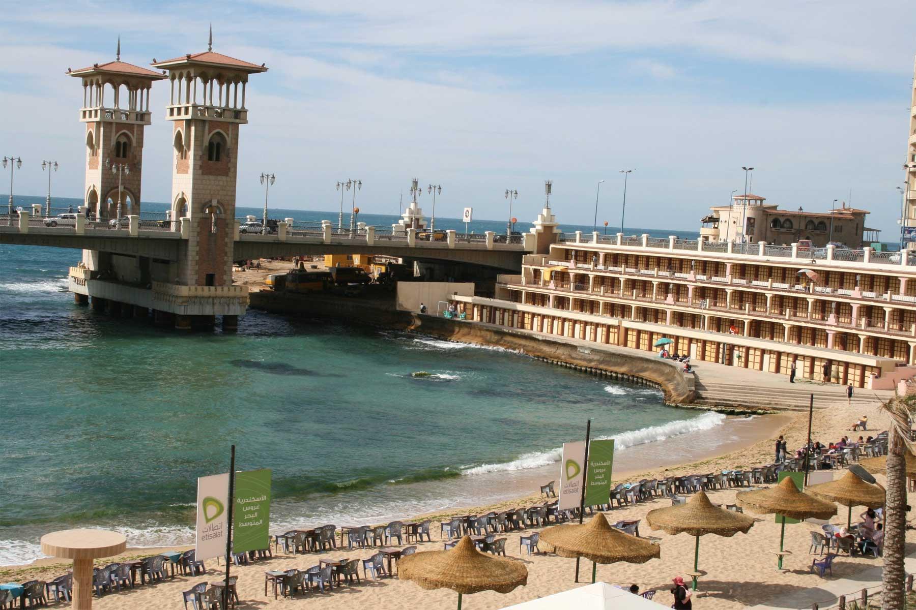Alexandria Sharm el sheikh