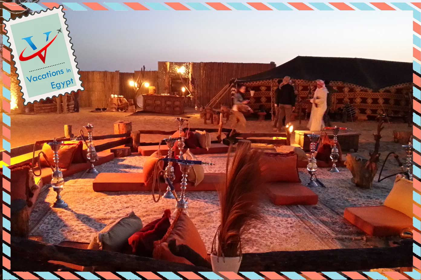 Bedouin Safari and Star Gazing Tour Sharm El Sheikh