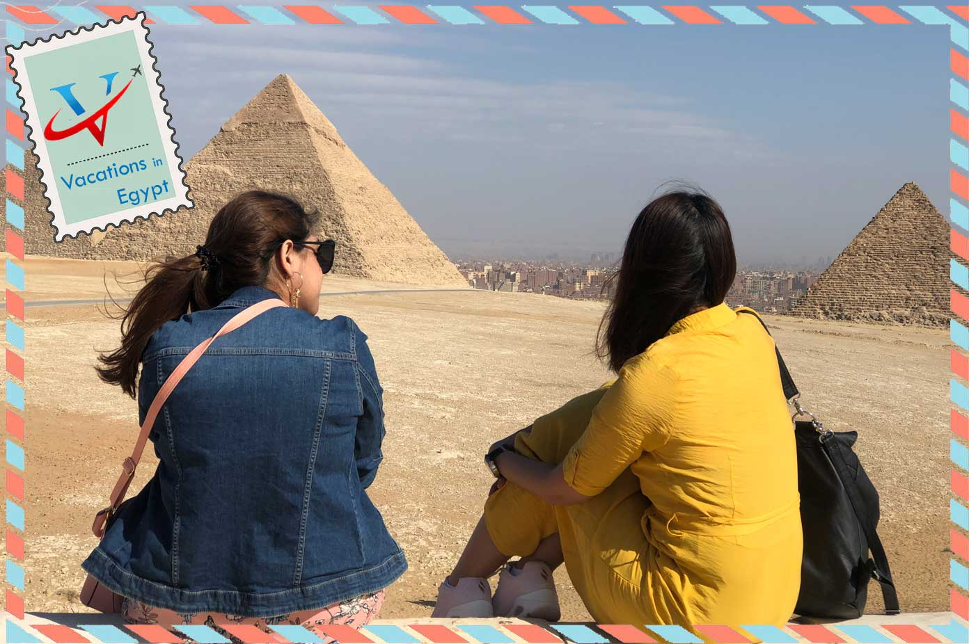 6 Days Cairo Luxor Aswan Tour Package