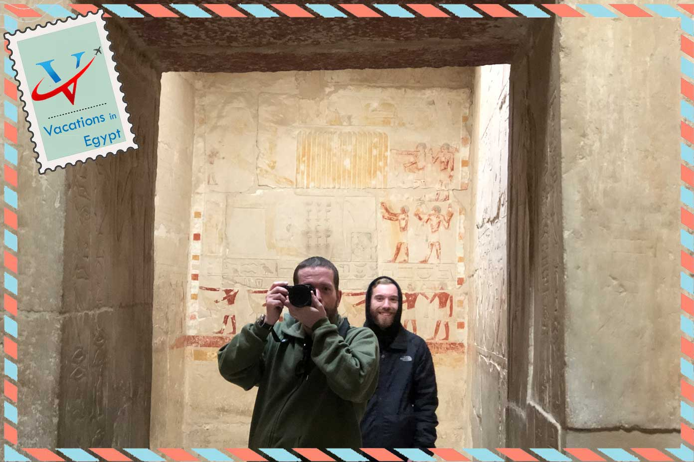 Cairo Luxor and Hurghada Overland tours