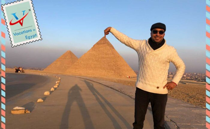 Day Trip to Cairo from El Gouna by Bus