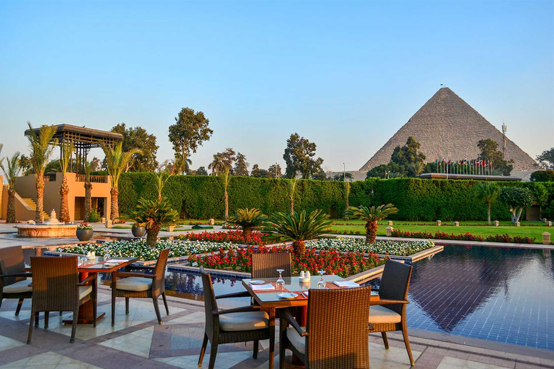 luxury Egypt tour packages