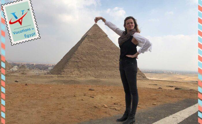 15 day Egypt tour