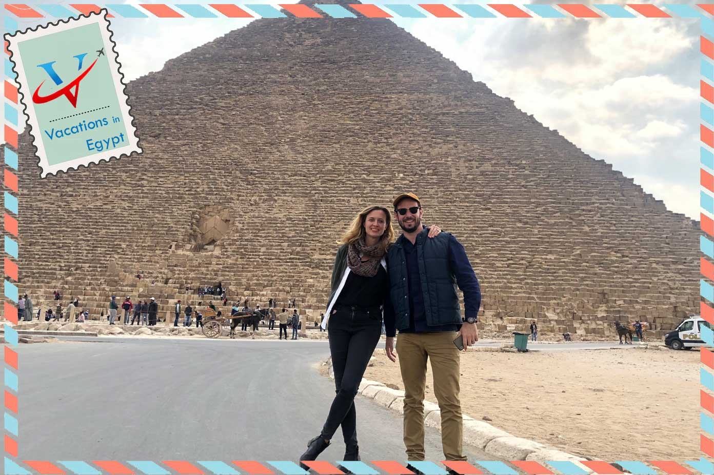 21 day Egypt tour