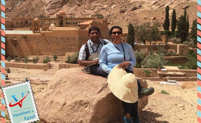9 day trip to Egypt