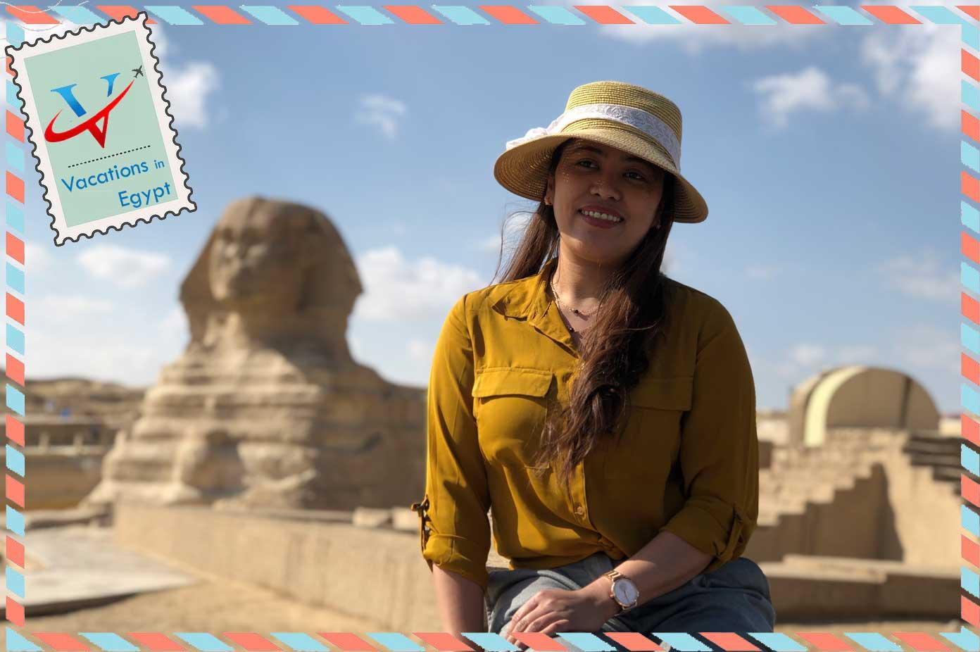 Cairo Luxury Trip